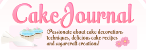 Cake Journal Logo